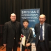Brisbane International Youth Music Festival 2018
